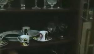Kadr jednego z programu w którym była prezentacja Kiepskich od kuchni.